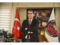 Gaziantep Kolej Vakfı kapılarını 57. kez açmaya hazırlanıyor