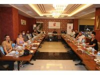 Uluslararası Kıbrıs Üniversitesi, rehber öğretmenlerle bir araya geldi