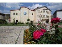 Bayburt Üniversitesi Türkiye'deki köklü birçok üniversiteyi geride bıraktı