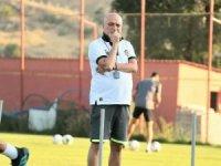 Karaman'ın istifası bekleniyor