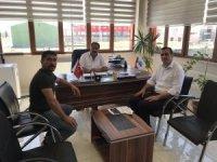 Kars'ta işletmeler KOBİ Gelişim Destek Programı hakkında bilgilendirildi