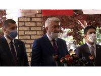 MHP Kayseri Teşkilatı 16 ilçe kongresini 2 günde bitirecek