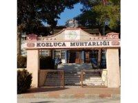 Burdur'da Kozluca köyü karantinaya alındı