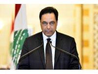 """İstifa eden Lübnan Başbakanı Diyab: """"Ülkede yaşanan bu felaket yolsuzluğun sonucudur"""""""