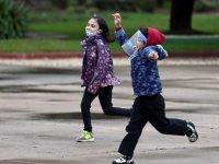 Okulların açılması konuşulurken ABD'dene flaş corona virüsü açıklaması