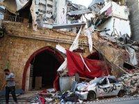 Lübnan'a flaş yardım: Tam 50.000 ton un gönderecekler