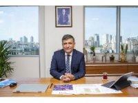 Halk GYO'dan ilk altı ayda 35,5 milyon TL net kâr