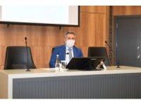 Çukurova ekonomisi, Tarım İhtisas OSB ile canlanacak