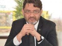 Vakaların arttığı Korkuteli'nde Belediye Başkanı İşlek'ten uyarı