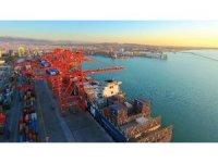 Mersin iş dünyasından, limanın Lübnan'a açılmasına destek