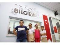 Bilgievi öğrencileri LGS'deki başarılarıyla göz doldurdu