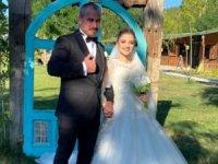 Düğün töreninde iş ve siyaset dünyası bir araya geldi.