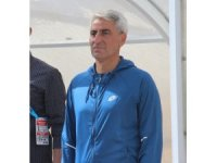 Elazığ Belediyespor'da Teknik Direktör Tutaş görevi bıraktı