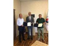 NTSO ile Kapadokya Üniversitesi işbirliği protokolü imzaladı