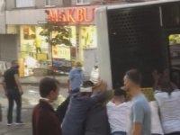 Sultangazi'de İETT otobüsü kazası: Facianın eşiğinden dönüldü