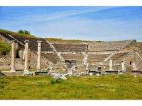 2 bin 400 yıllık mekânda tarihi birleşim