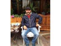 Eyüpsultan'da cinayet: Kayınbiraderini vurarak öldürdü