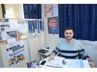 İtalya, Polonya, Sırbistan ve Yunanistan'dan öğrenciler Bartın'a gelecek