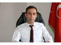 MHP İl Başkanı Kayaalp'ten asılsız iddialara sert tepki