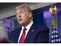 """Trump: """"Seçimleri kazanamazsam ABD'liler Çince öğrenmek zorunda kalır"""""""