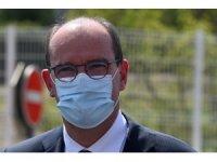 """Fransa Başbakanı Castex: """"Kontrolü zor olacak bir salgın riski altında kalacağız"""""""