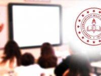 MEB: 2020-2021 eğitim öğretim yılına ilişkin değerlendirme nihai aşamada