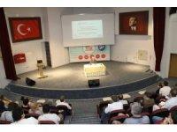 Kütahya'da yeni eğitim öğretim yılına hazırlık toplantısı
