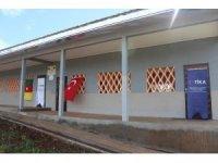 TİKA Kamerun'a Eğitime desteğini sürdürüyor