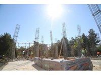 Sivas'ta 2 Aile Sağlığı merkezinin temeli atıldı