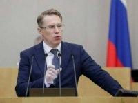 Rusya'dan koronavirüs aşısı açıklaması: Aşı iki haftaya piyasada