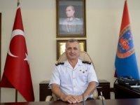 Eskişehir İl Jandarma Komutanı Albay Ercan Atasoy görevine başladı