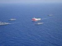 Yunanistan ve ABD, Türkiye için toplanacak