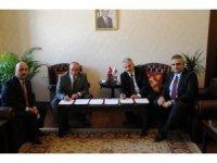 Eskişehir'de yeni okulların yapımı için iş birliği protokolü imzalandı