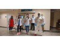 Tatvan Devlet Hastanesinden bir ilk daha