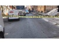 Küçükçekmece'de silahlı saldırı: 2 yaralı