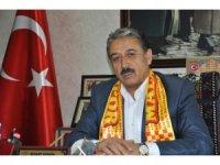 ESOB Başkanı Keskin'den Gevrek'e destek açıklaması