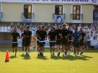 Ankara Keçiörengücü'nde yeni sezon hazırlıkları sürüyor