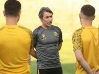 Yeni Malatyaspor'da teknik adam arayışları sürüyor