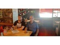 Yeşilyurt Belediyespor'dan transferde 11'inci imza