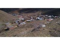 Bayburt'un Örence köyü karantinaya alındı