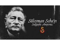Galatasaray'dan Süleyman Seba için anma mesajı