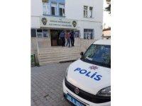 Eski eşini öldürmek için cezaevinden kaçtı, Yozgat'ta yakalandı