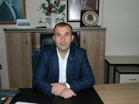 Başkan Soydan'dan AK Parti'nin kuruluş yıl dönümü mesajı