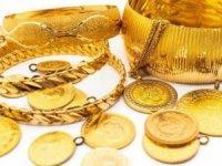 Çeyrek altın 750 lira, Cumhuriyet altını 3.062 liradan satılıyor