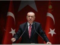 """Cumhurbaşkanı Erdoğan: """"Batı Trakya'daki soydaşlarımıza saldıranlar bunun hesabını verirler"""""""