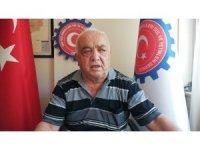 Tüm İşçi Emeklileri Derneğinden taksitle kömür