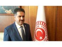Milletvekili Fırat'dan AK Parti'nin 19. Kuruluş Yıldönümü mesajı