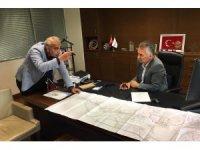 """Başkan Bozkurt, """"Üç bölgemiz daha doğalgaza kavuşacak"""""""