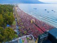 Kuşadası Gençlik Festivali korona virüs engeline takıldı