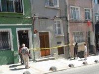 Beyoğlu'nda 2 gündür haber alınamayan yaşlı adam ölü bulundu
